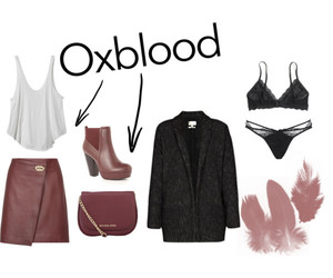 autumn, outfit, and Polyvore image