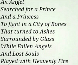 mortal instruments, city of bones, and city of glass image