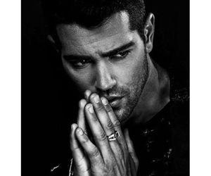 gentleman, solitude, and handsome image