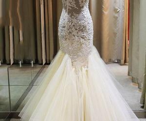 fashion, wedding dress, and fashion tidebuy image