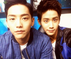 hotshot, yoonsan, and hojung image