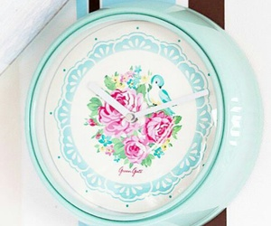 deco, mint, and pastel image
