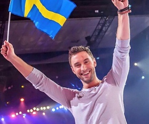sweden, esc, and hero image