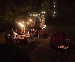 barbecue, best friends, and bff image