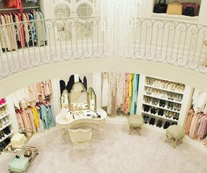 scream queens, clothes, and room image