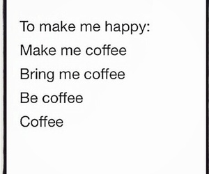 coffee, monday, and quotes image