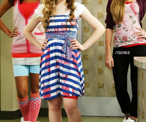 jennette mccurdy and true jackson image