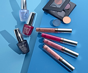 beauty, macys, and nail lacquer image