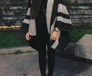girl, inspiration, and style image