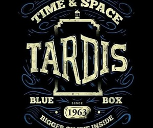 doctor, space, and time image