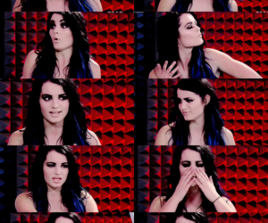 diva, paige, and wwe image