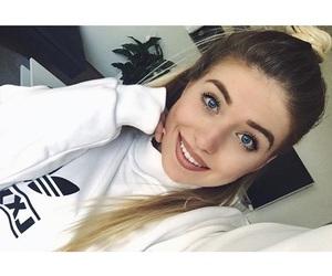 adidas, german, and girl image