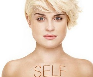 kelly osbourne and self esteem image