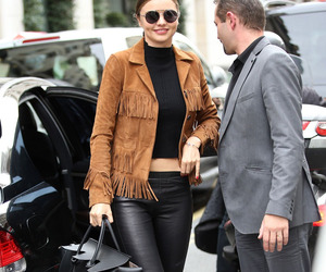 candid, fashion, and miranda kerr image