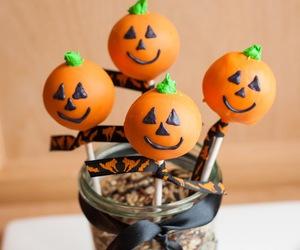 Halloween and treat image