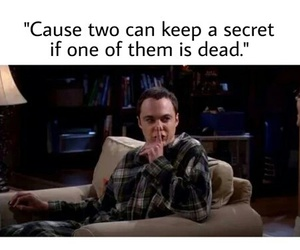 pll, sheldon, and pretty little liars image