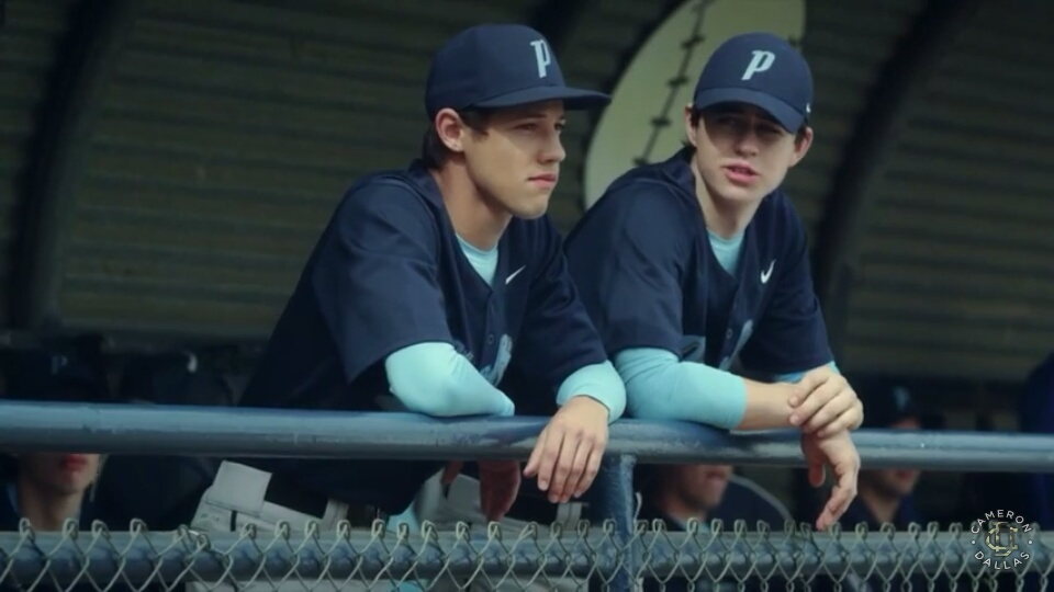nash grier, the outfield, and cameron dallas image