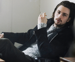 Hot, aaron johnson, and actor image