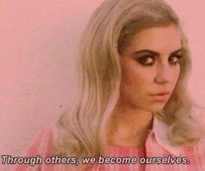 marina and the diamonds, aesthetic, and pastel image