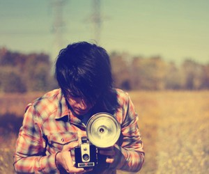 boy, photography, and camera image