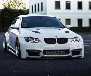 bmw, m3, and e92 image