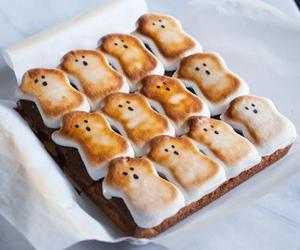 Halloween and s'mores image