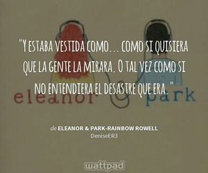 quote, wattpad, and frases image