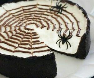 Halloween and no bake cake image