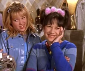 lizzie mcguire, disney, and show image