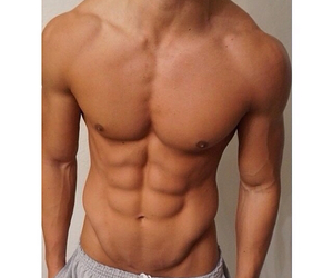 boy, Hot, and sexy image