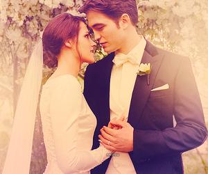 twilight, love, and bella image