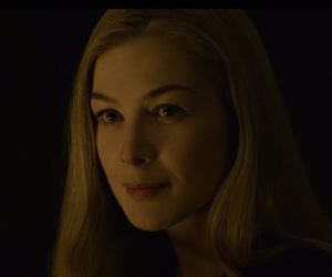 girl, gone, and gone girl image