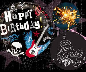 happy birthday, feliz cumpleanos, and birthday cards image