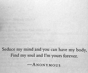 always & forever, anonymous, and quote image