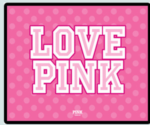 victorias secret, love, and love pink image