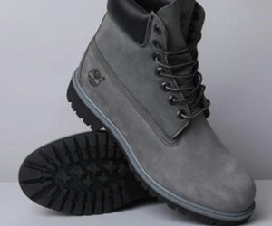 beautiful, grey, and shoes image