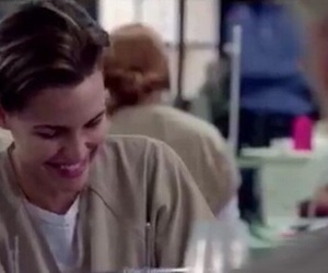 ruby rose, orange is the new black, and stella carlin image