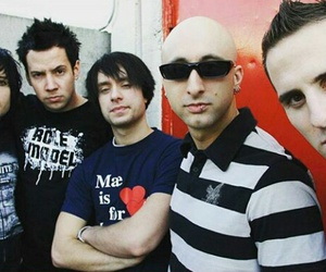 pierre bouvier, sebastien lefebvre, and simple plan image