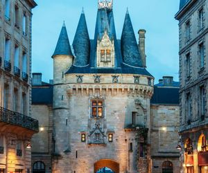 france, castle, and travel image