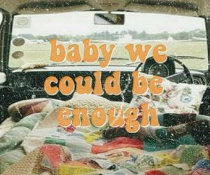 indie, Lyrics, and warm indie image