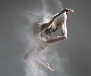 dance, ballet, and art image