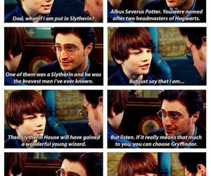 harry potter and albus severus potter image