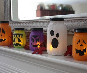 Halloween and fall image