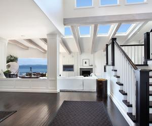 interiors, Laguna Beach, and rooms image