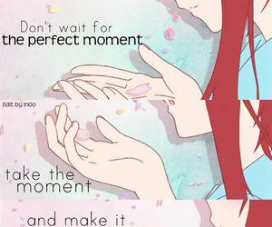 anime, nisekoi, and quotes image
