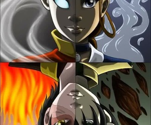 avatar, airbender, and toph image