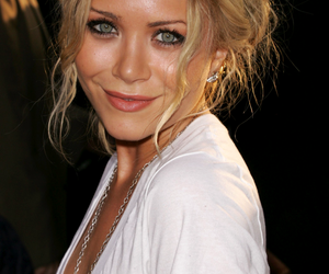 olsen, blonde, and hair image