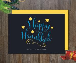 digital design, etsy, and holiday card image