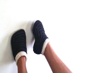 fashion and slippers image