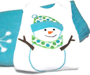 baby, baby clothes, and christmas image
